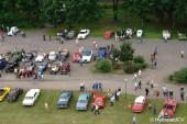 Schloßparkplatz